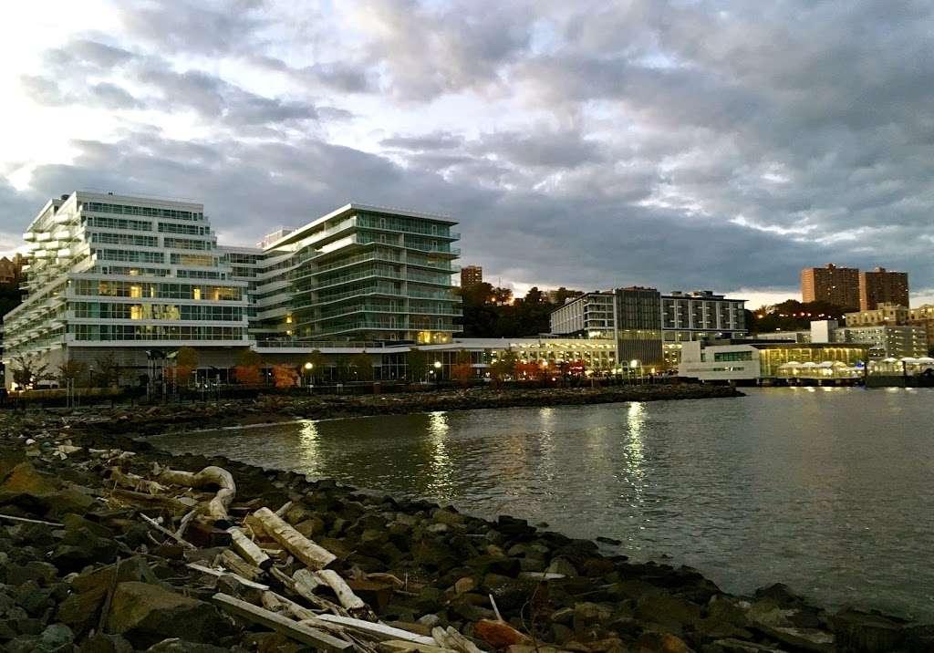 Port Imperial / Weehawken - transit station  | Photo 5 of 10 | Address: Weehawken, NJ 07086, USA
