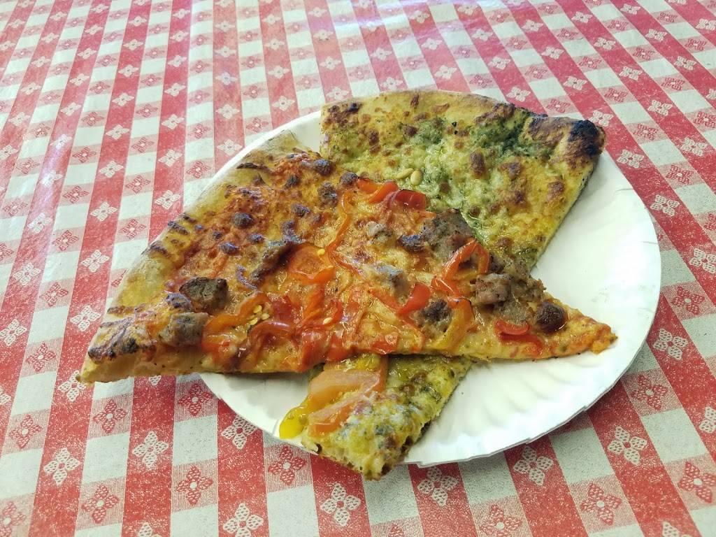 Giovannis Old World New York Pizzeria - restaurant  | Photo 9 of 10 | Address: 5924 S Land Park Dr, Sacramento, CA 95822, USA | Phone: (916) 393-7001