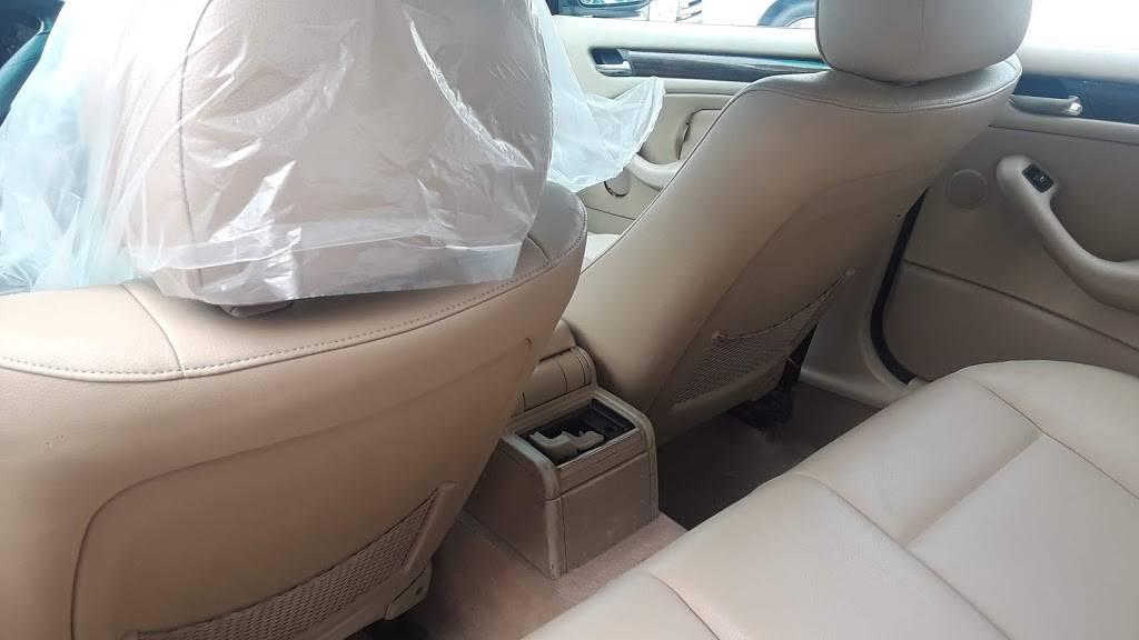 Sparkle Car Care - car wash  | Photo 2 of 9 | Address: 7220 Brook Rd, Richmond, VA 23227, USA | Phone: (804) 262-7300