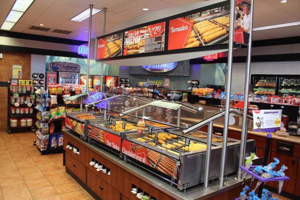 OnCue #104 - convenience store  | Photo 7 of 9 | Address: 1900 E Memorial Rd, Edmond, OK 73013, USA | Phone: (405) 478-0030