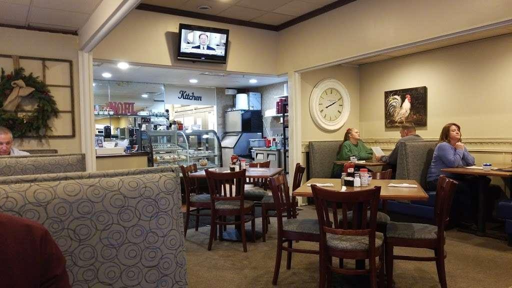 Stonegate Cafe LLC - cafe  | Photo 1 of 10 | Address: 16524 Keystone Blvd F, Parker, CO 80134, USA | Phone: (303) 841-1565
