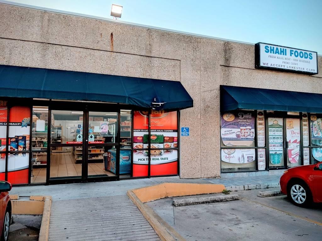 Shahi Grocery and Cafe - cafe  | Photo 1 of 10 | Address: 12410 N Lamar Blvd D, Austin, TX 78753, USA | Phone: (512) 837-8668
