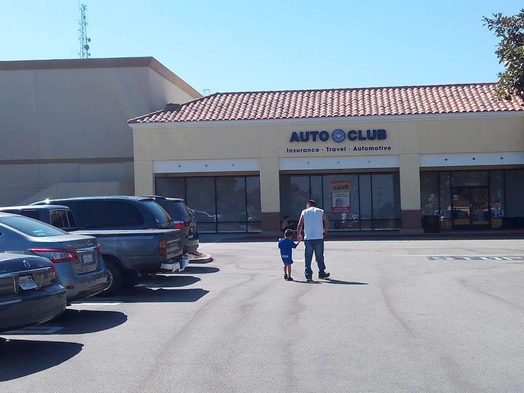AAA - Automobile Club of Southern California - insurance agency  | Photo 3 of 7 | Address: 1405 N Montebello Blvd, Montebello, CA 90640, USA | Phone: (323) 725-6545