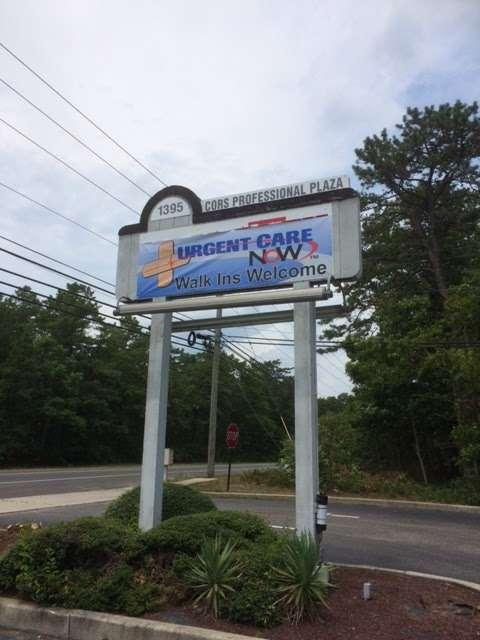 Urgent Care Now - Little Egg Harbor - doctor    Photo 10 of 10   Address: 1395 County Rd 539, Little Egg Harbor Township, NJ 08087, USA   Phone: (609) 978-0242