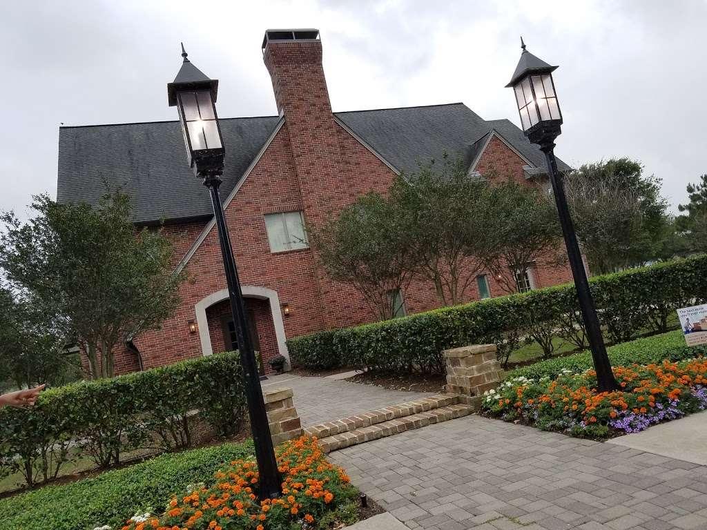 Bridgeland Welcome Center - park  | Photo 6 of 10 | Address: 16919 N Bridgeland Lake Pkwy, Cypress, TX 77433, USA | Phone: (281) 304-5588