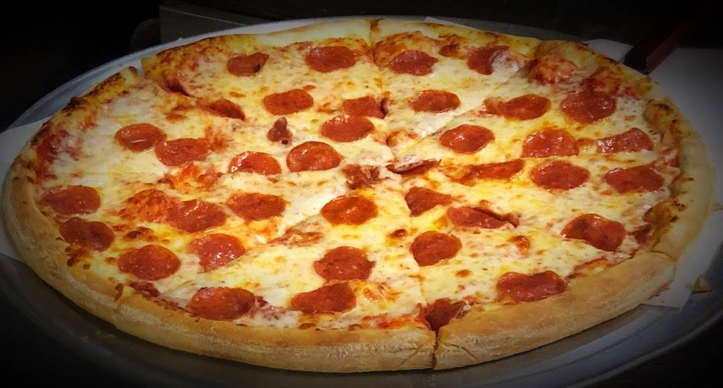 Brothers Pizza - meal delivery    Photo 6 of 9   Address: 7575 S Rainbow Blvd Suite 104, Las Vegas, NV 89139, USA   Phone: (702) 270-8850