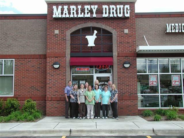 Marley Drug - pharmacy    Photo 2 of 4   Address: 5008 Peters Creek Pkwy, Winston-Salem, NC 27127, USA   Phone: (336) 771-7672