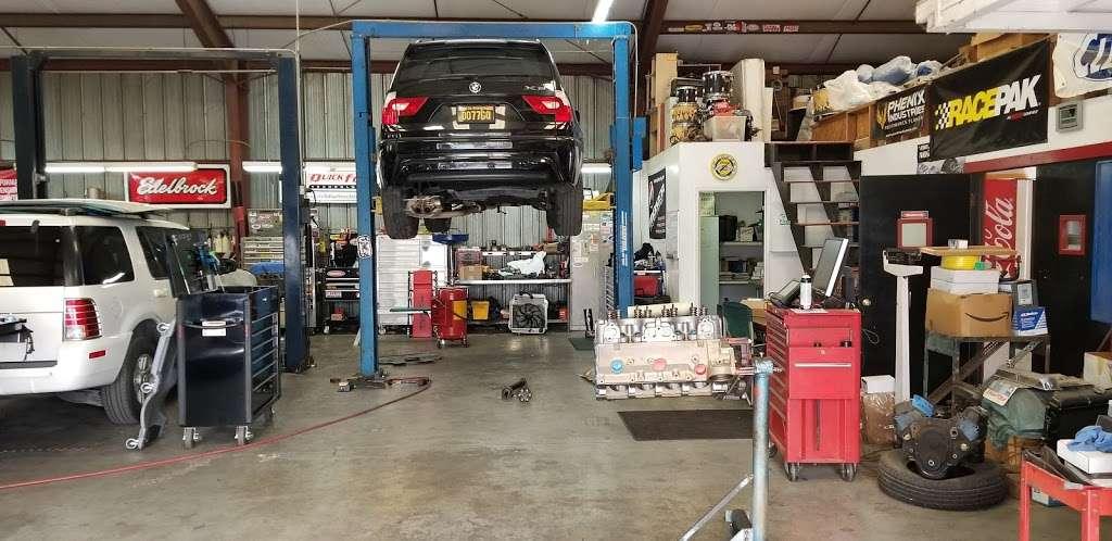 Rollings Automotive Inc - car repair  | Photo 2 of 10 | Address: 6107 Marlatt St, Mira Loma, CA 91752, USA | Phone: (951) 361-3001