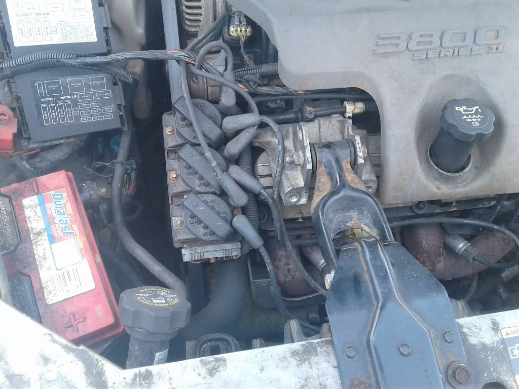 Jack's Used Auto Parts - car repair  | Photo 8 of 8 | Address: 4500 Kellogg Ave, Cincinnati, OH 45226, USA | Phone: (513) 321-7775