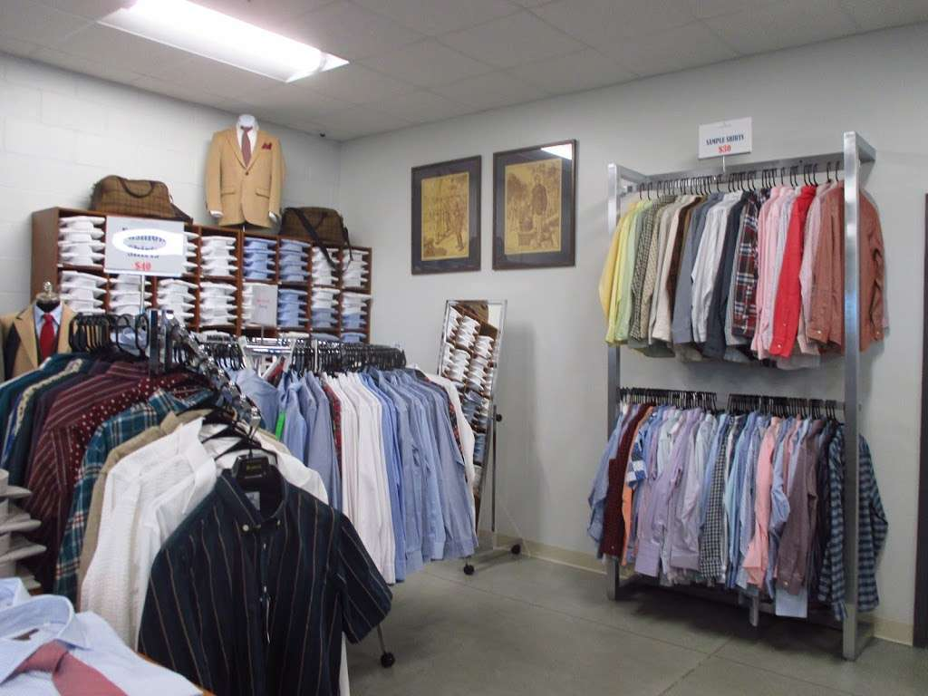 Southwick Factory Store - clothing store  | Photo 3 of 10 | Address: 25 Computer Dr, Haverhill, MA 01832, USA | Phone: (978) 738-0885