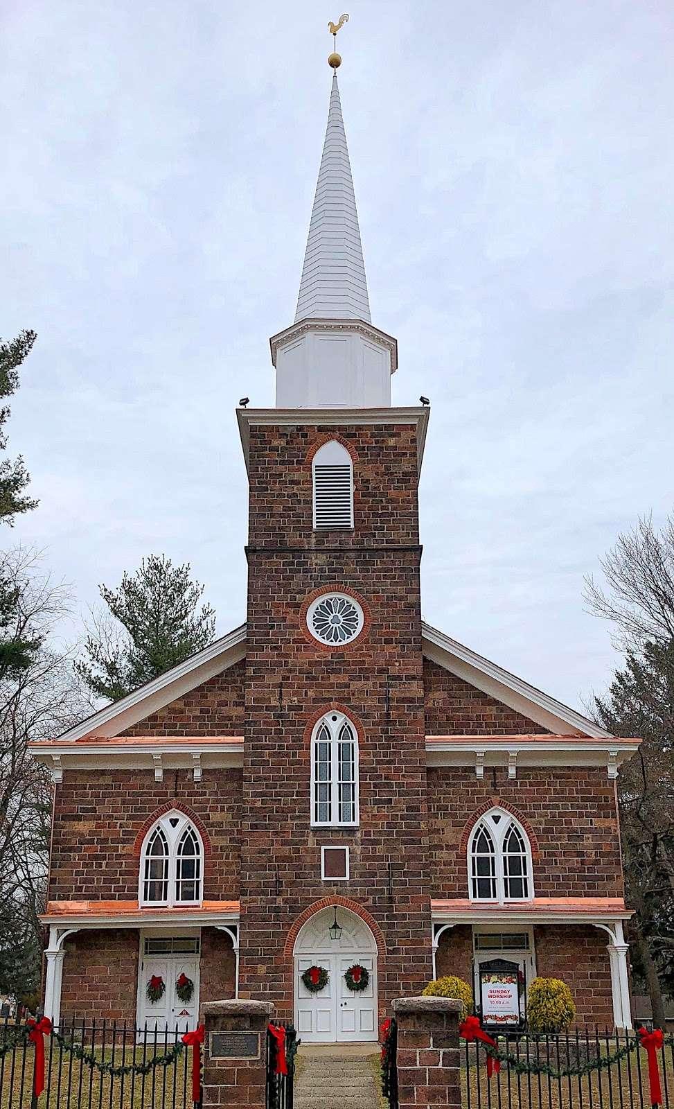 South Presbyterian Church - church  | Photo 4 of 10 | Address: 150 W Church St, Bergenfield, NJ 07621, USA | Phone: (201) 384-8932