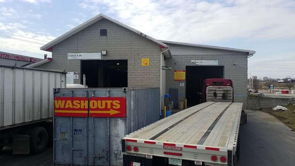 John Wayne Chrome Shop & Truck wash - car repair  | Photo 8 of 10 | Address: Greencastle, PA 17225, USA | Phone: (717) 597-1000