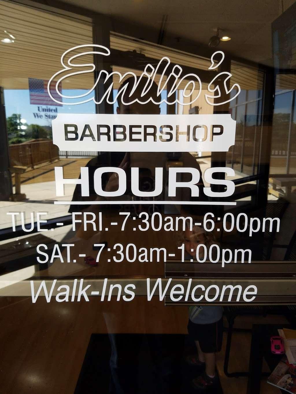 Emilios Barber Shop - hair care  | Photo 1 of 4 | Address: 2880 Carol Rd, East York, PA 17402, USA | Phone: (717) 968-8239