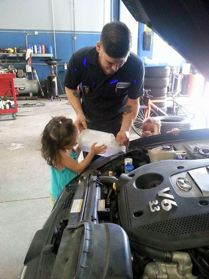Assured Auto Works - car repair    Photo 5 of 10   Address: 4451 Enterprise Ct suite n, Melbourne, FL 32934, USA   Phone: (321) 622-0002