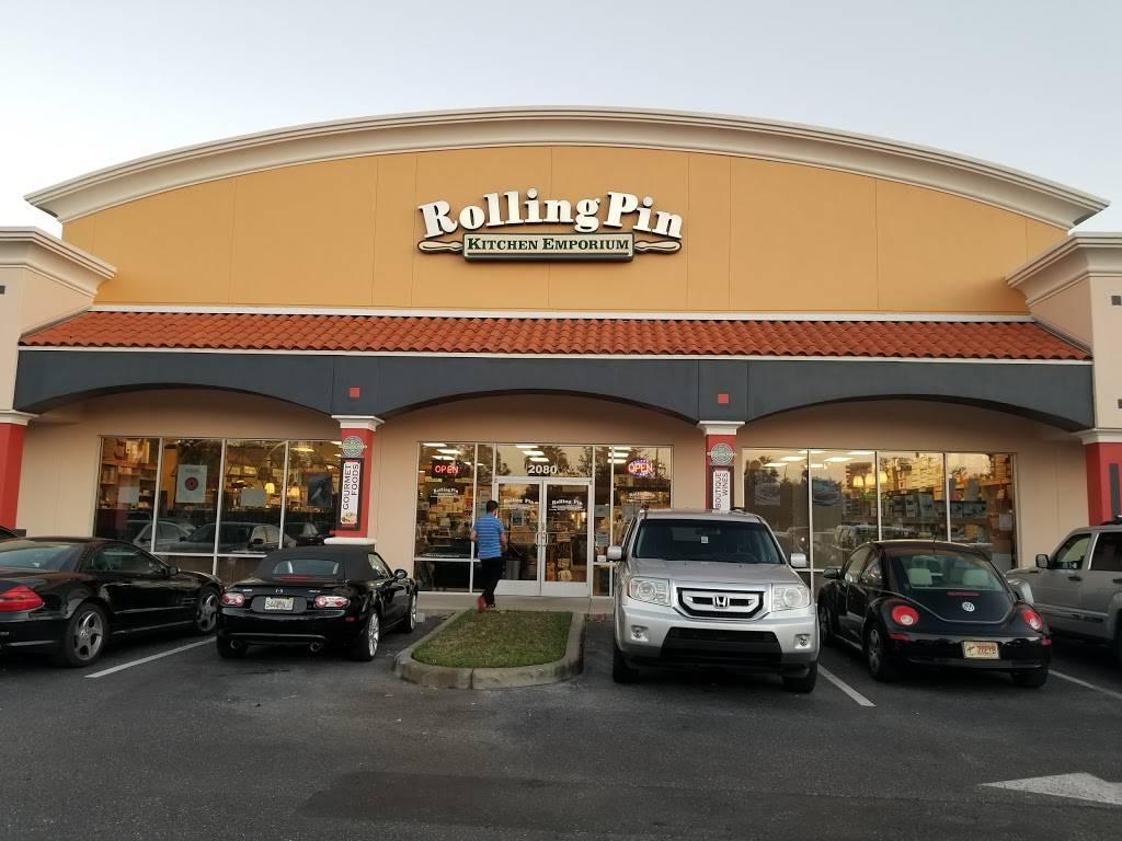 Rolling Pin Kitchen Emporium - department store  | Photo 1 of 10 | Address: 2080 Badlands Dr, Brandon, FL 33511, USA | Phone: (813) 653-2418