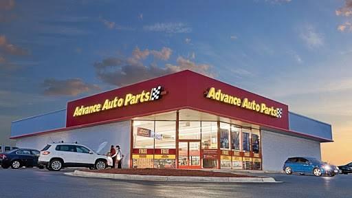 Advance Auto Parts - car repair    Photo 1 of 9   Address: 4351 34th St N, St. Petersburg, FL 33714, USA   Phone: (727) 526-8171