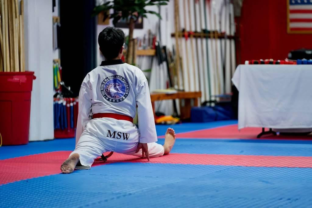 Moorimgoong Martial Arts - health  | Photo 2 of 8 | Address: 1149 Crenshaw Blvd, Los Angeles, CA 90019, USA | Phone: (323) 857-1234