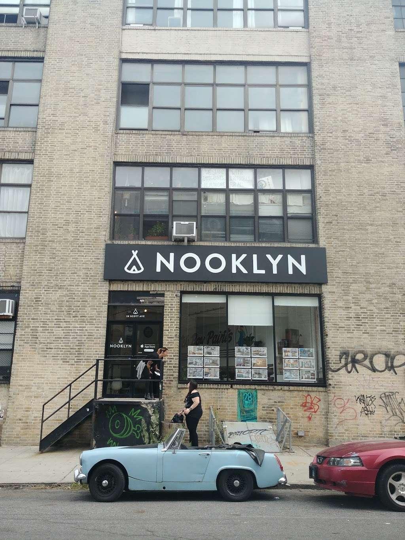 Nooklyn - real estate agency  | Photo 4 of 10 | Address: 28 Scott Ave #106, Brooklyn, NY 11237, USA | Phone: (347) 318-3595