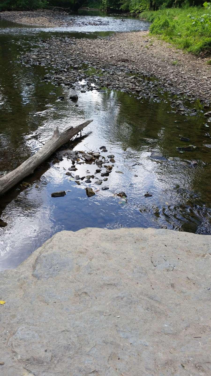Rock Creek Trail - park  | Photo 9 of 10 | Address: 1730 Juniper St NW, Washington, DC 20012, USA | Phone: (202) 619-7023