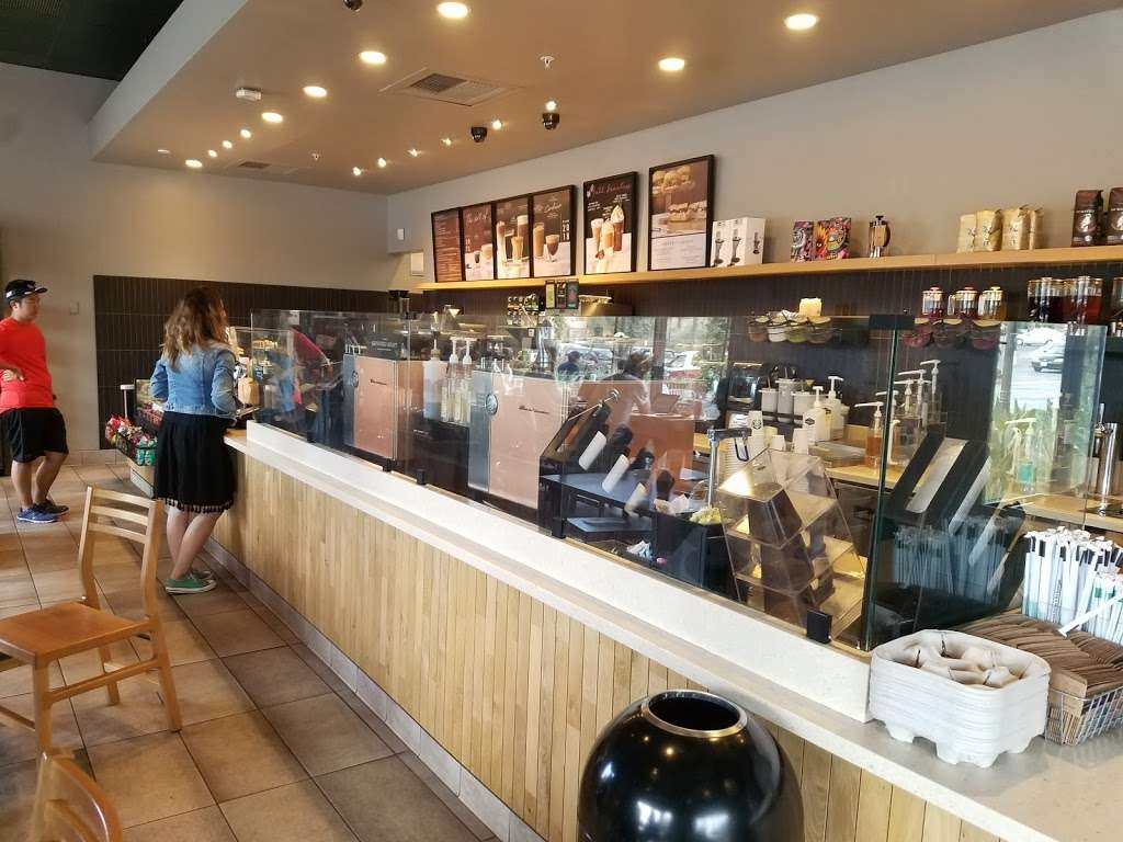 Starbucks - cafe  | Photo 6 of 10 | Address: 6364 Irvine Blvd, Irvine, CA 92620, USA | Phone: (949) 786-0825