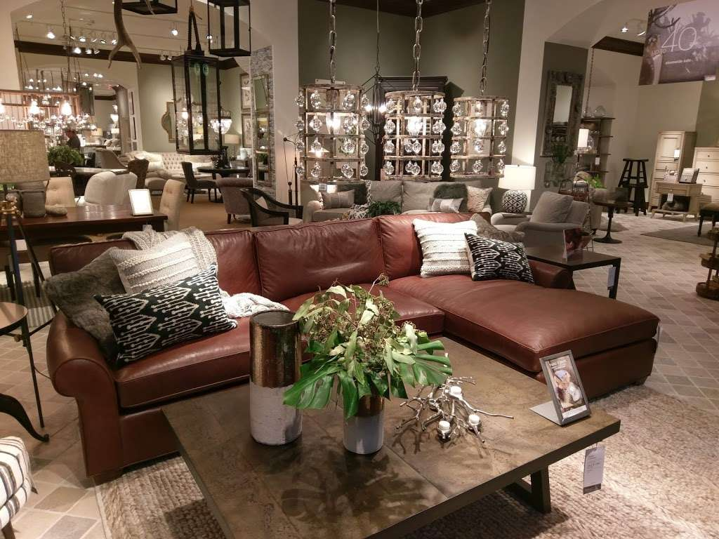 Arhaus 700 Baybrook Mall Friendswood Tx 77546 Usa