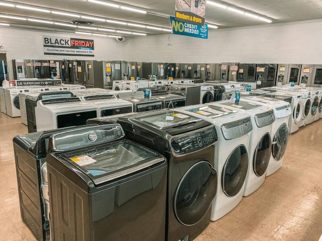 Black Friday, every day appliances @ more - home goods store  | Photo 4 of 4 | Address: 214 goodlettsville, Goodlettsville, TN 37072, USA | Phone: (615) 766-8200