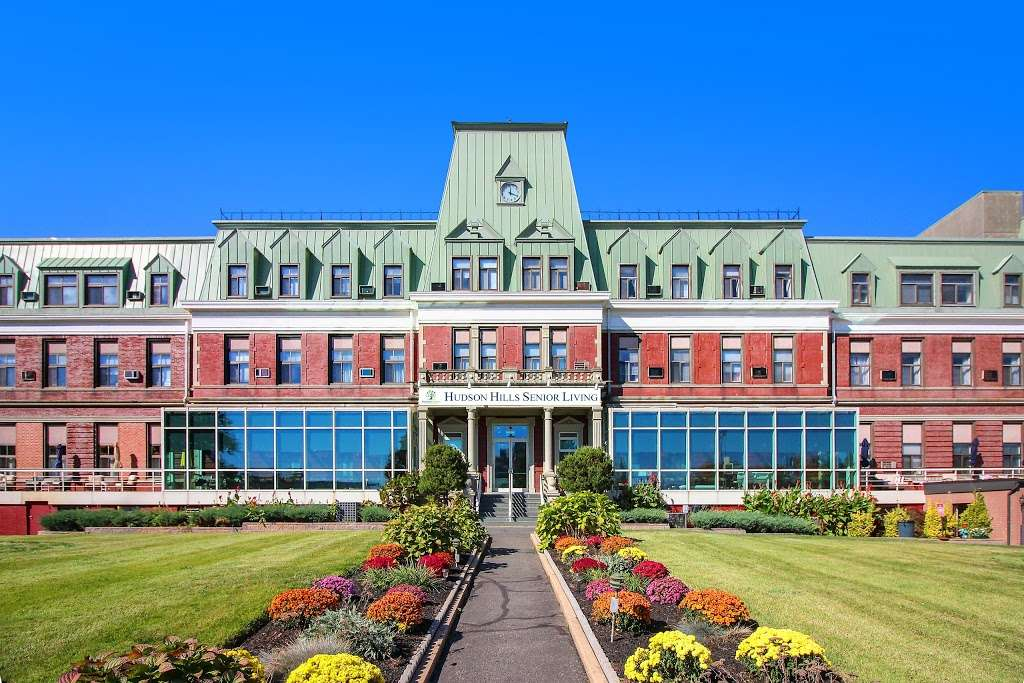 Hudson Hills Senior Living - health  | Photo 2 of 10 | Address: 3505 Bergen Tpke, North Bergen, NJ 07047, USA | Phone: (201) 867-3585
