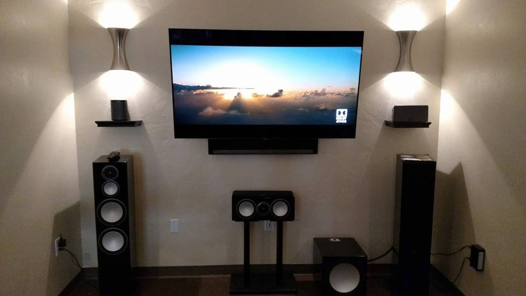Catheys Audio Visual Entertainment - electronics store  | Photo 8 of 10 | Address: 8700 N Oracle Rd, Oro Valley, AZ 85704, USA | Phone: (520) 797-7177