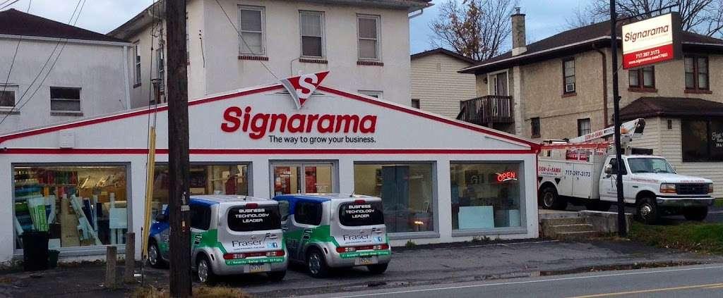 Signarama Lancaster - home goods store  | Photo 1 of 10 | Address: 1748 Columbia Ave, Lancaster, PA 17603, USA | Phone: (717) 397-3173