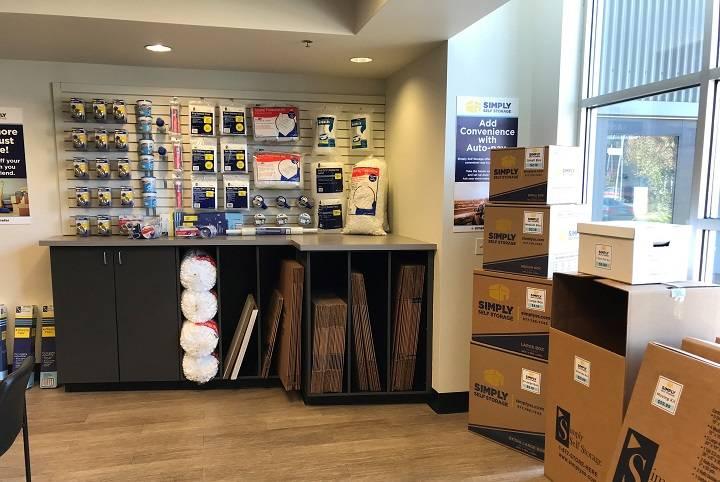 Simply Self Storage - moving company    Photo 7 of 9   Address: 2811 NW Market St, Seattle, WA 98107, USA   Phone: (206) 789-8080