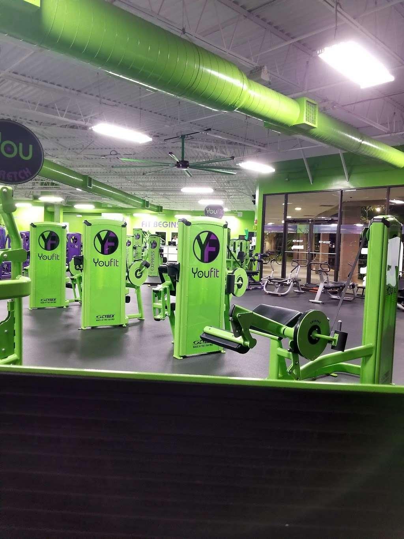 Youfit Health Clubs - gym  | Photo 3 of 10 | Address: 8942 W, W State Rd 84, Davie, FL 33324, USA | Phone: (954) 368-1658