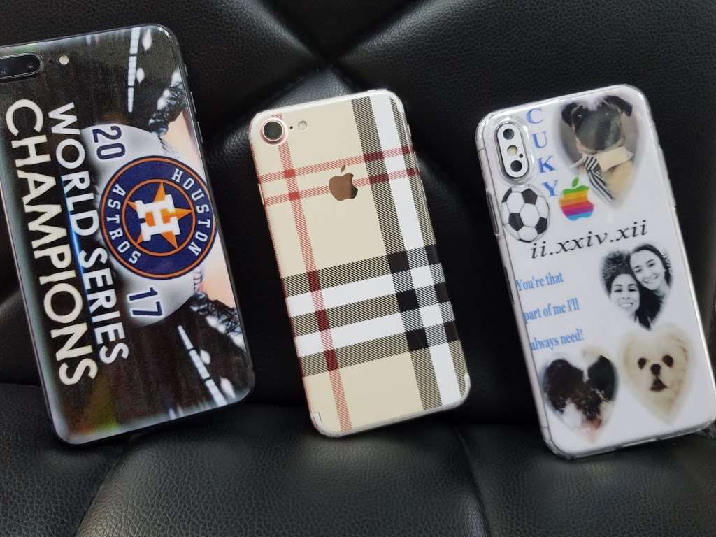 WIRELESS 4G (#1 Ranked iPhone Repair Center) - store  | Photo 5 of 10 | Address: 12611 Woodforest Blvd, Houston, TX 77015, USA | Phone: (713) 330-9400