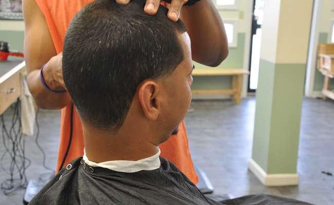 Nunez Barber - hair care  | Photo 6 of 10 | Address: 420 Essex St, Lynn, MA 01902, USA | Phone: (781) 780-9649