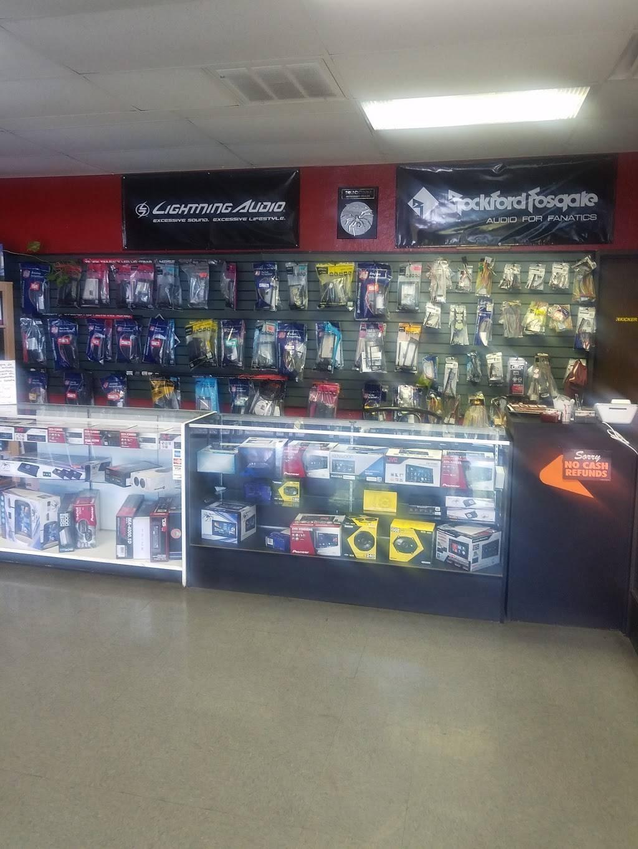 Nuñez Audio - electronics store  | Photo 2 of 9 | Address: 3330 N 35th Ave #2, Phoenix, AZ 85017, USA | Phone: (602) 635-8182