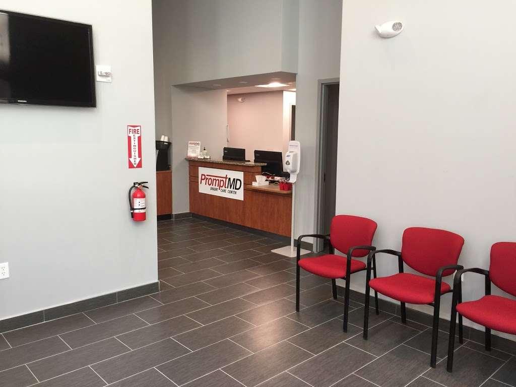 PromptMD Urgent Care Center Jersey City - doctor    Photo 6 of 10   Address: 201 Marin Blvd Ste. 3-B, Jersey City, NJ 07302, USA   Phone: (201) 413-5000