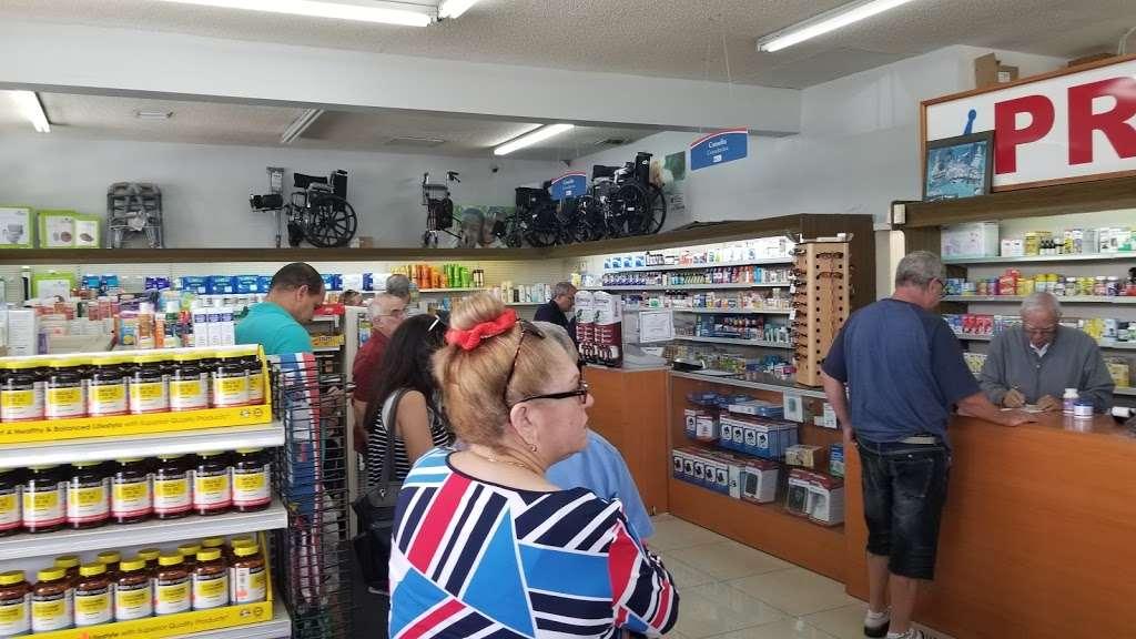 Farmacia Marquez Espimar Corporation - pharmacy  | Photo 2 of 2 | Address: 5901 W 16th Ave, Hialeah, FL 33012, USA | Phone: (305) 558-8002