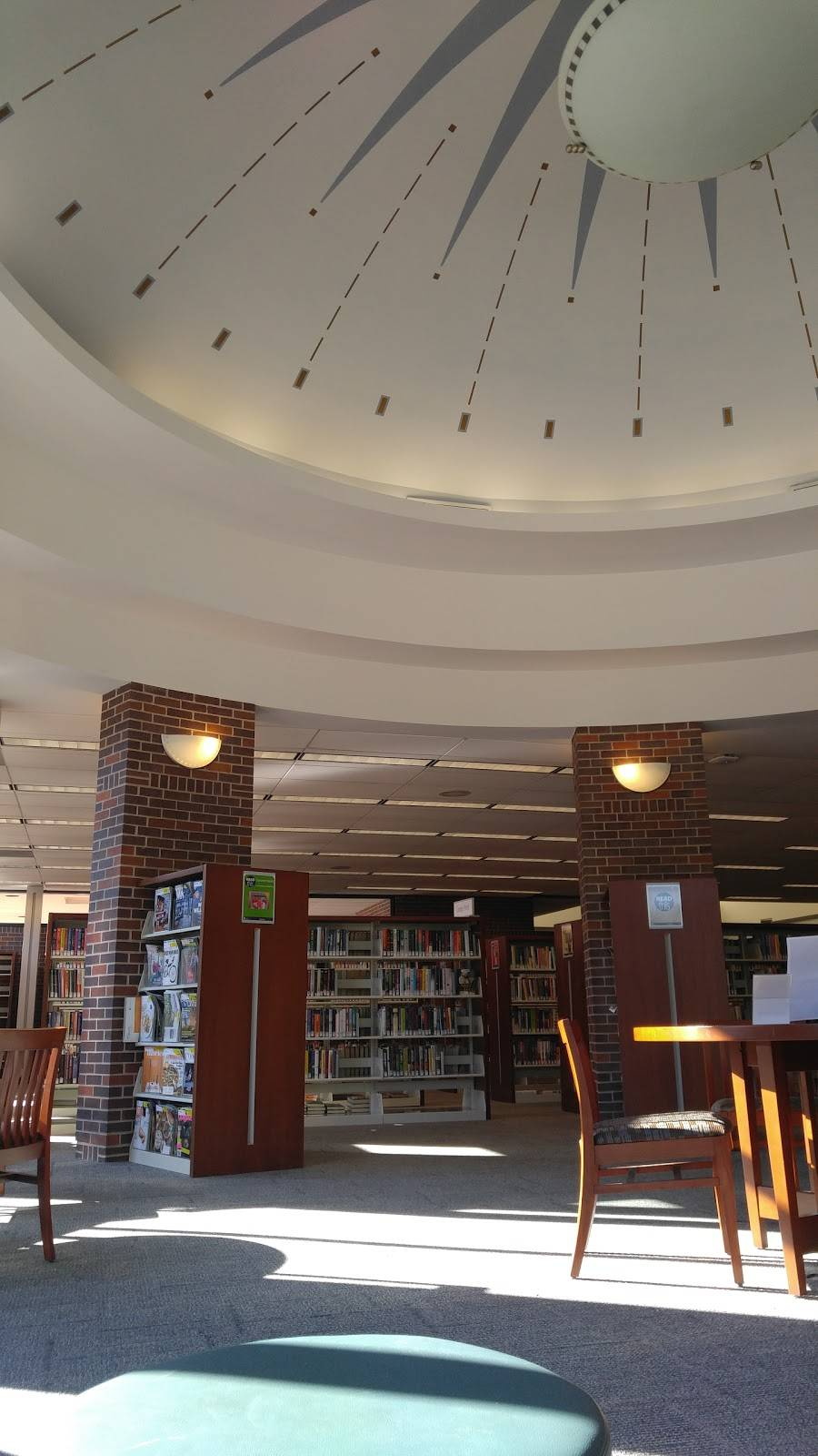 Washburn Library - library  | Photo 6 of 10 | Address: 5244 Lyndale Ave S, Minneapolis, MN 55419, USA | Phone: (612) 543-8375