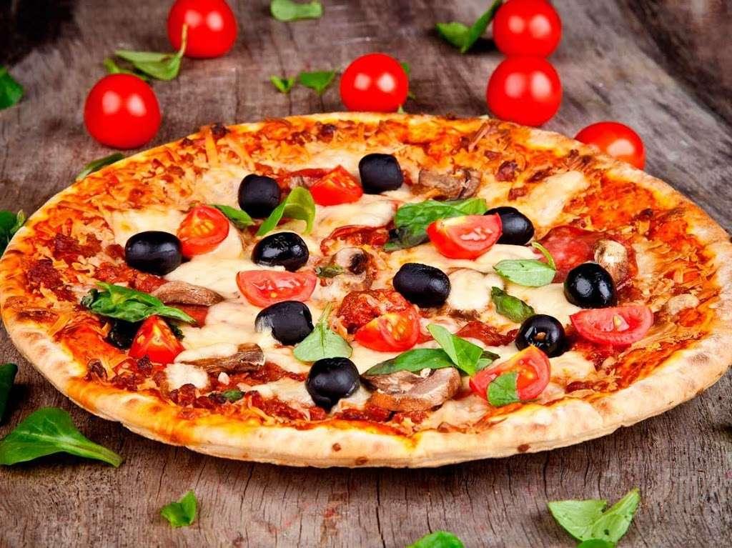 Pronto Pizza - restaurant  | Photo 2 of 10 | Address: 2928 Avenue R, Brooklyn, NY 11229, USA | Phone: (718) 627-4983