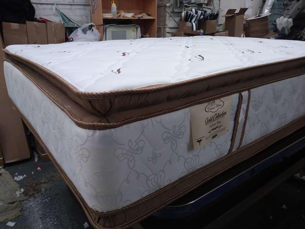 Emerson Mattress - furniture store  | Photo 1 of 3 | Address: 769 Chauncey St, Brooklyn, NY 11207, USA | Phone: (347) 915-1300