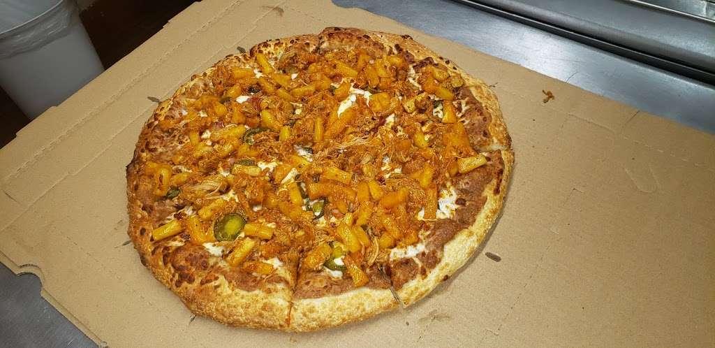 Asada Pizza - restaurant  | Photo 8 of 10 | Address: 12615 San Fernando Rd, Sylmar, CA 91342, USA | Phone: (818) 403-6933