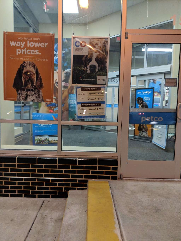 Petco Animal Supplies - Store | 1503 New York Ave NE