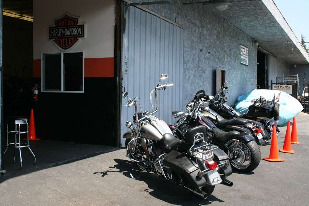 My Mechanic Motorcycle Shop - car repair  | Photo 2 of 10 | Address: 2428 Durfee Ave C, El Monte, CA 91732, USA | Phone: (626) 542-3904
