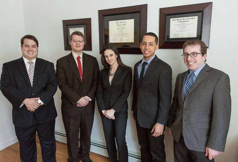 Kimberly Pelesz New York Law, LLC - lawyer    Photo 3 of 5   Address: 832 South St, Peekskill, NY 10566, USA   Phone: (914) 402-4541
