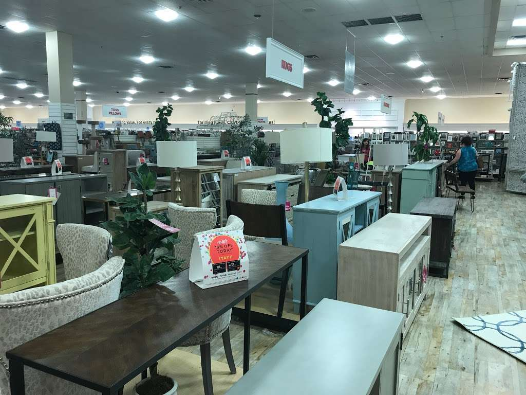 Homegoods Department Store 86 Us Route 6 Lake