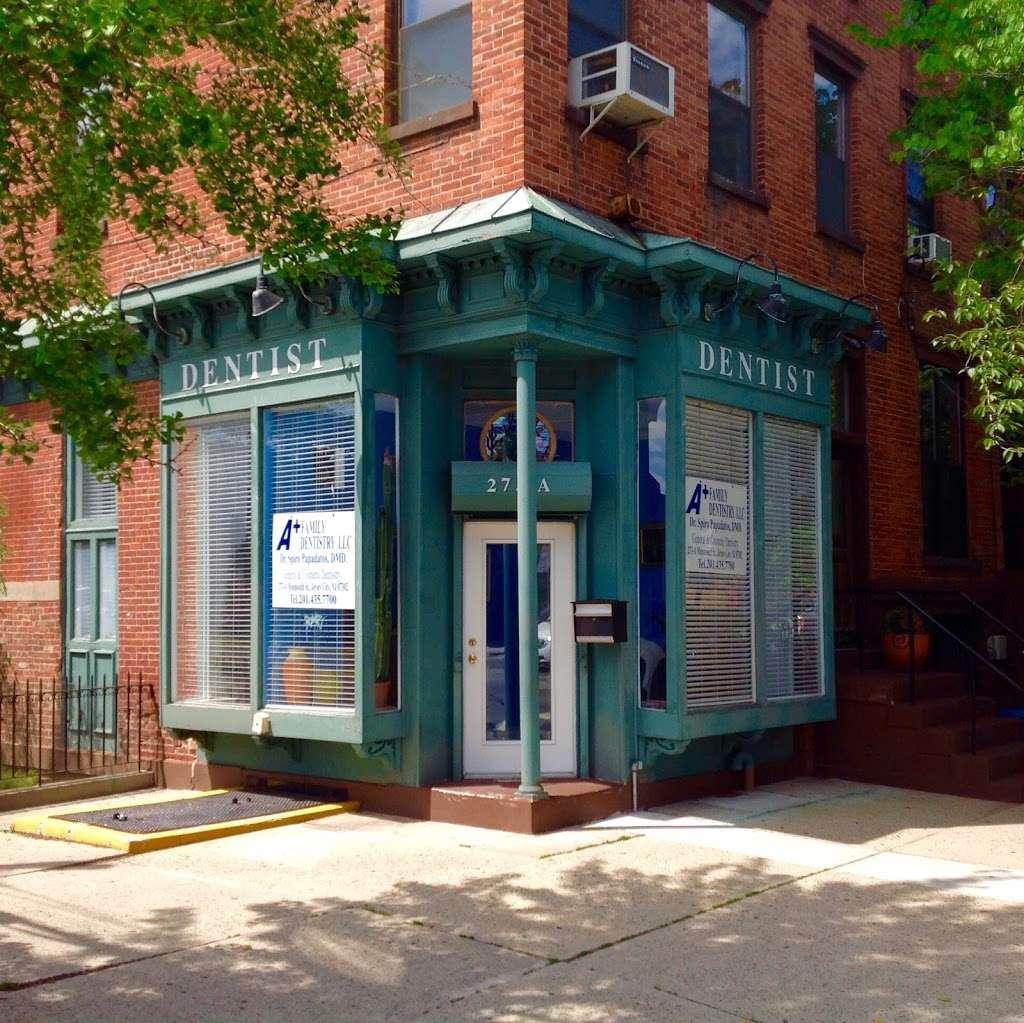 A Plus Family Dentistry: Jersey City - dentist  | Photo 5 of 10 | Address: 273a Monmouth St, Jersey City, NJ 07302, USA | Phone: (201) 435-7700