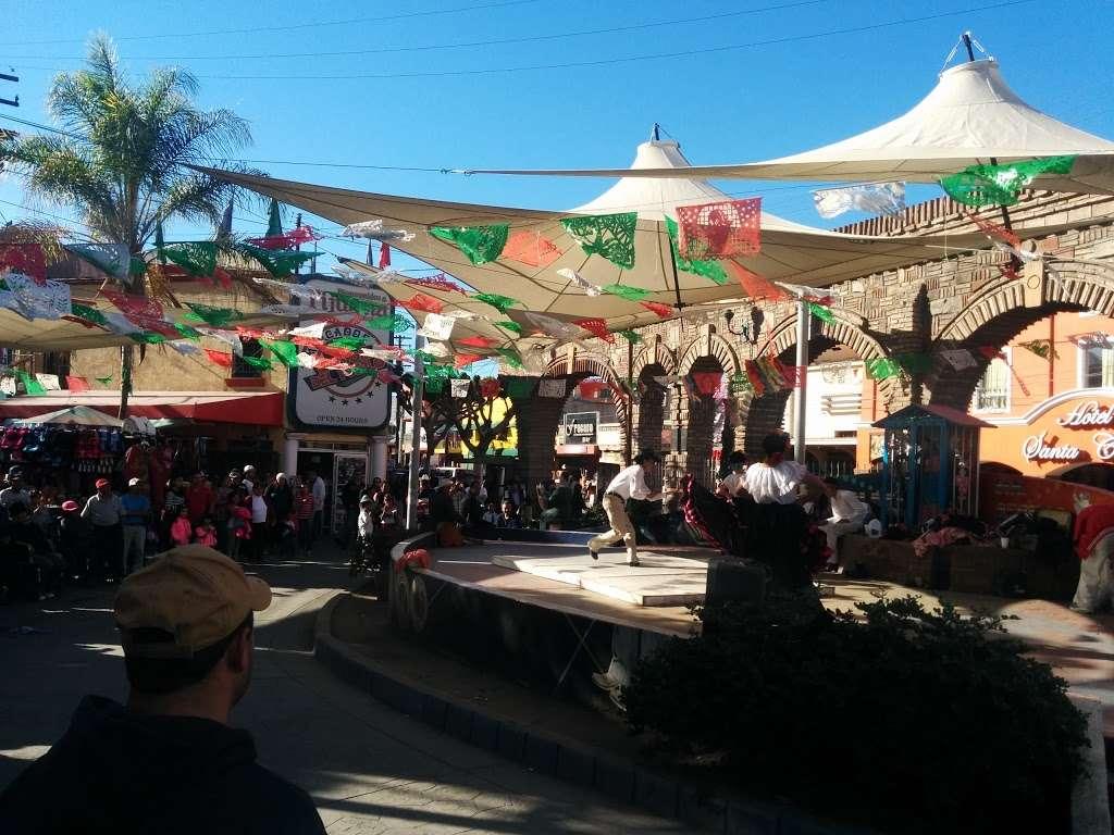 Mercado Municipal - store  | Photo 9 of 10 | Address: Niños Heroes, Zona Centro, 22000 Tijuana, B.C., Mexico