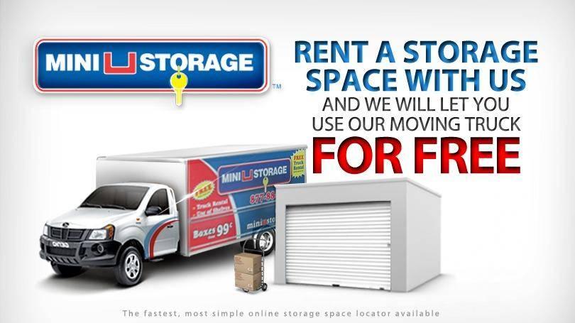 Mini U Storage - storage  | Photo 1 of 10 | Address: 3546 W New Haven Ave, Melbourne, FL 32904, USA | Phone: (321) 725-9926