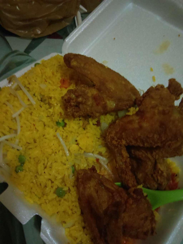 Happy Garden - restaurant  | Photo 3 of 5 | Address: 7211 3rd Ave, Brooklyn, NY 11209, USA | Phone: (718) 748-1113