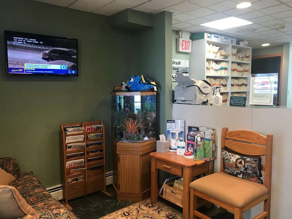 Dr. Gregory Baron, DMD - dentist    Photo 2 of 7   Address: 135 Rodney St, Glen Rock, NJ 07452, USA   Phone: (201) 670-8565