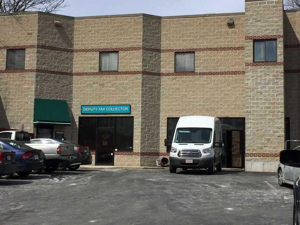 Deputy Collector, PKS Associates, Inc. - local government office  | Photo 1 of 6 | Address: 34 Salem St #101, Reading, MA 01867, USA | Phone: (781) 944-8504